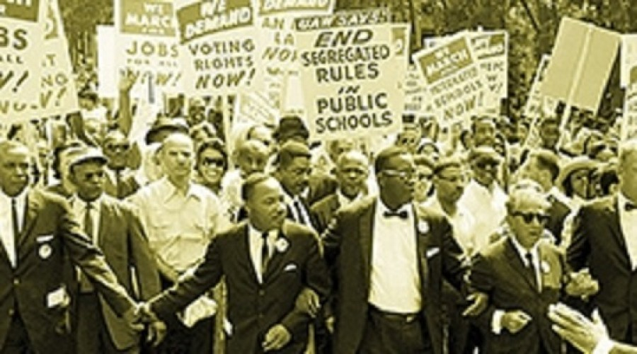 Civil Rights in America: From Reconstruction to the Great Society