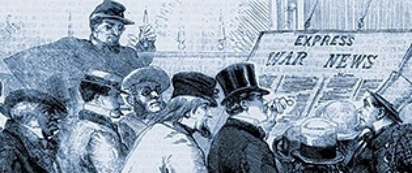 Everyday insights into 19th-century American politics, religion and business