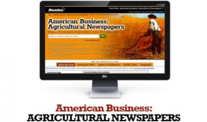 Agri newspapers