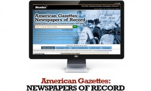 papers of record