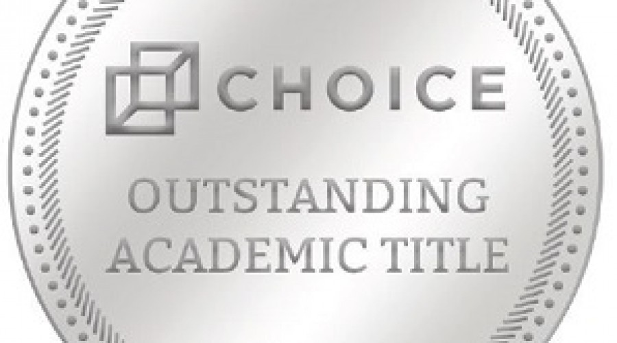 Readex collection wins a Choice 2017 Outstanding Academic Title award!