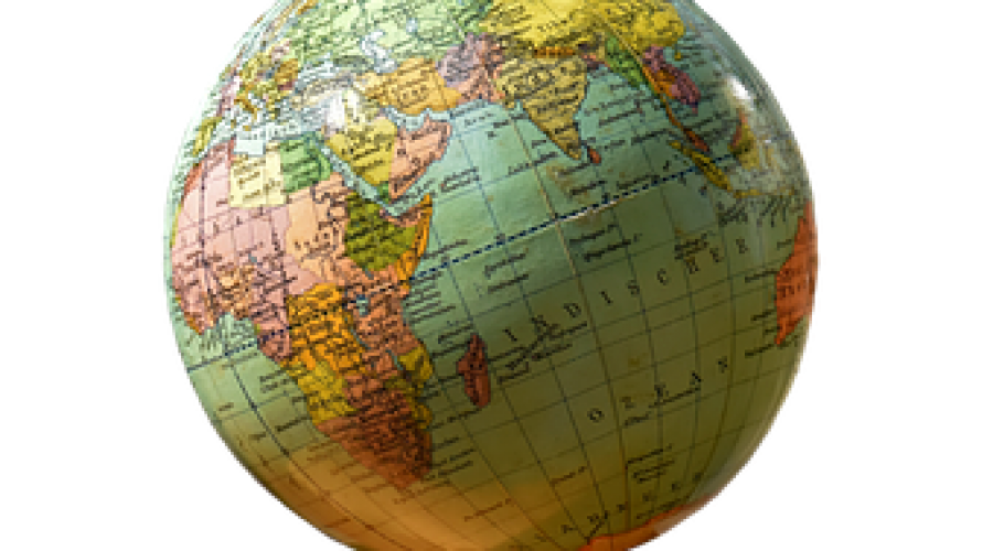 Twentieth-Century Global Perspectives: Announcing Five New Modules for 2018