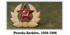 Pravda Archive