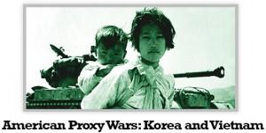 Proxy Wars